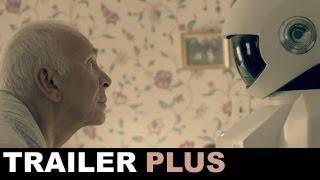 Watch Robot & Frank (2012) Online Free Putlocker