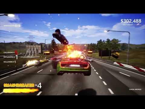Danger Zone 2 — геймплейный трейлер