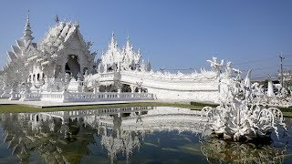 Chiang Rai Thailand  city images : 5 Things to Do in Chiang Rai, Thailand