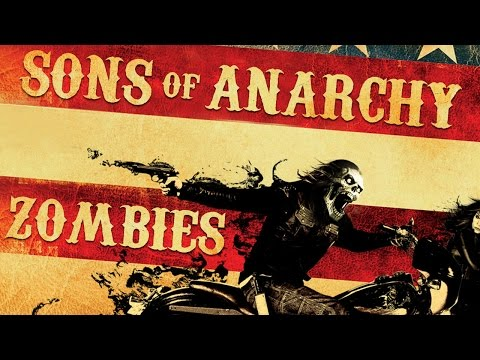 SONS OF ANARCHY ZOMBIES - 1 HOUR SPECIAL ★ Call of Duty Zombies Mod (Zombie Games)