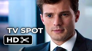 Fifty Shades Of Grey Official Golden Globes Spot (2015) - Jamie Dornan Movie HD