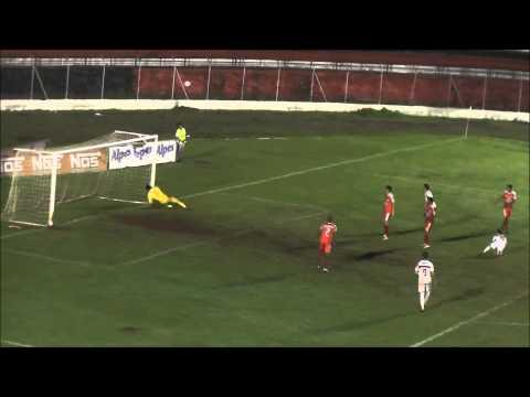 Apucarana Sports 4 X 0 Paranavaí - 01/10/2014
