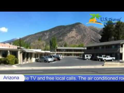 Mountain View Inn Motel - Flagstaff,Arizona