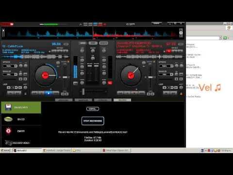 [Vel.Enganchados] Cumbia & Reggaeton Mix Enero 2013