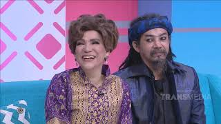 Video BROWNIS - Bunda Malu - Malu Tapi Mau Ke Master Limbad (20/3/19) Part 3 MP3, 3GP, MP4, WEBM, AVI, FLV Maret 2019