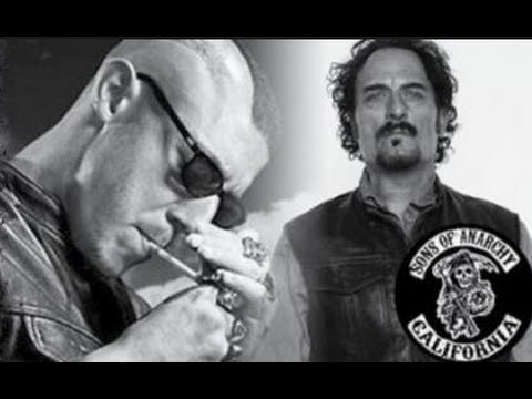 Juice and Tig talk about Sons of Anarchy Ending