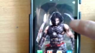 Prince of Persia fan Wallpaper YouTube video