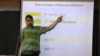 Bayesian state‐space approaches Part 1 | Otso Ovaskainen 31 July 2012