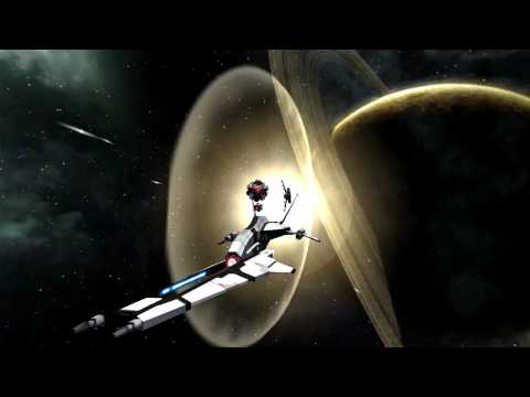 Video of Galaxy on Fire 2™ Xperia PLAY