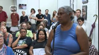 Opinion Piece is back on @NITV Ch34 this Friday 27th March 2015 with an all-female panel discussion on Treaty. 'Opinion Piece - Women Speak Out For ...