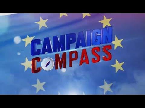 Πάνω-κάτω οι προβλέψεις για το Ευρωπαϊκό Κοινοβούλιο