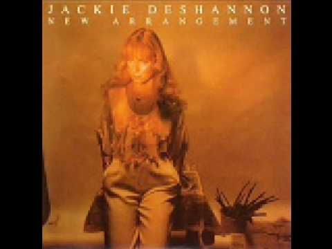 Jackie DeShannon - Bette Davis Eyes