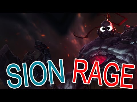 SION RAGE