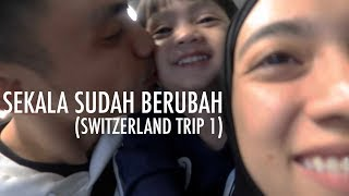 Video Sekala Sudah Berubah (Switzerland Trip 1) MP3, 3GP, MP4, WEBM, AVI, FLV April 2019