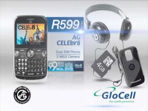 GloCell TV Advert AG Cellular