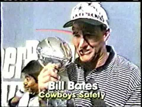 Dallas Cowboys 1992 Super Bowl video edited to Thin Lizzie's Cowboy song