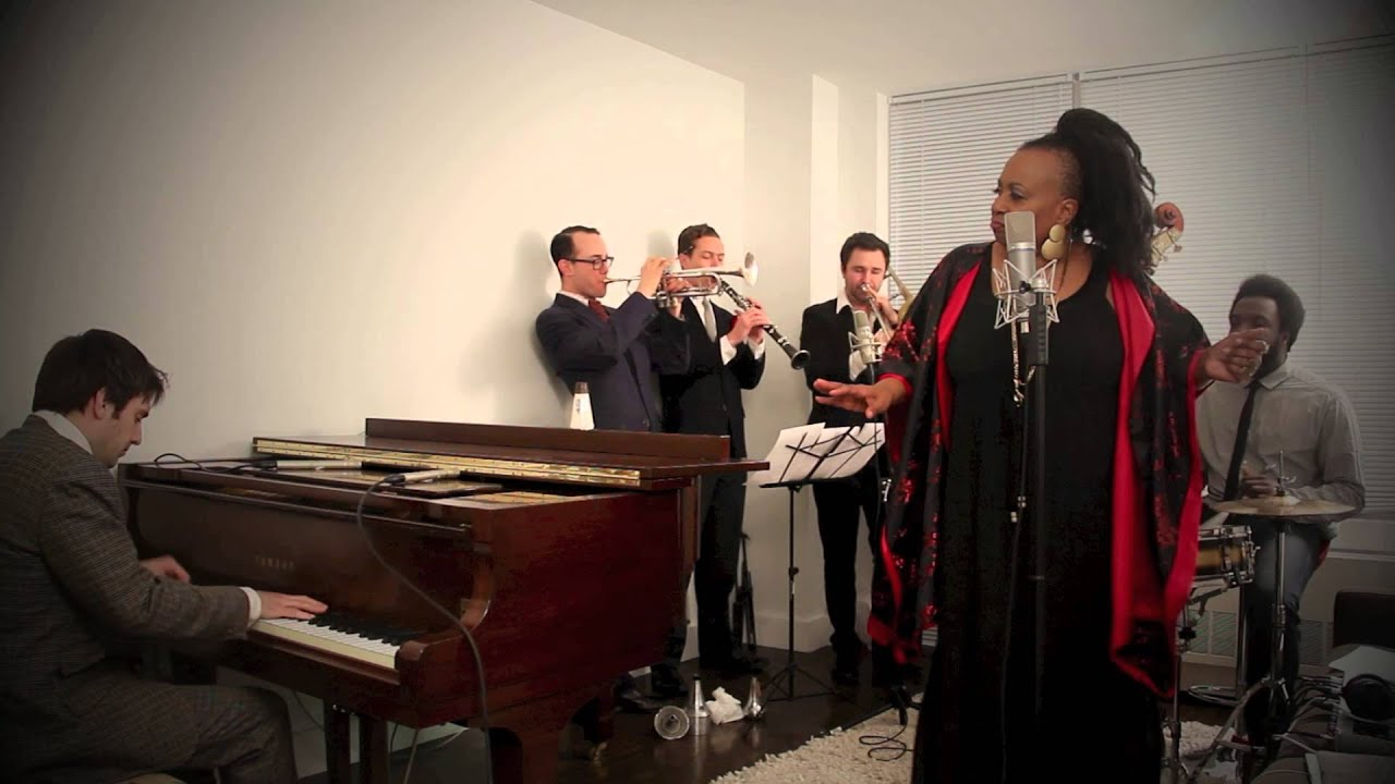"""Miche Braden Sings """"Story of My Life"""" by One Direction, New Orleans Style – Postmodern Jukebox Cover"""