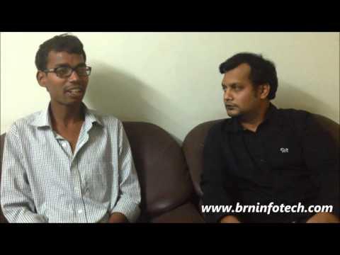 Karthik (B Tech - 2012)