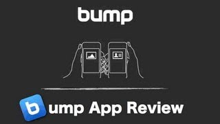 Bump – video review
