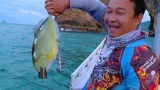 Video MANCING MANIA - AWAL BARATAN DI PAPUMA (28/1/17) 3-2 MP3, 3GP, MP4, WEBM, AVI, FLV Januari 2019