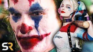 Video 25 Joker Facts Not Even Batman Knows MP3, 3GP, MP4, WEBM, AVI, FLV November 2018