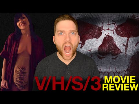 V/H/S: Viral – Movie Review