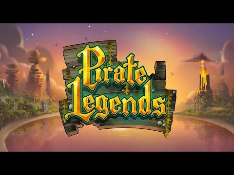 Video of Pirate Legends TD