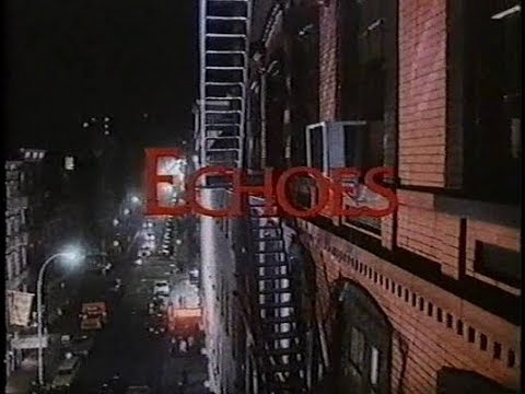 Echoes  (1982)