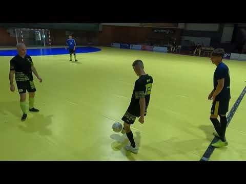 1. FC Rozsutec - Queretaro A 3:9