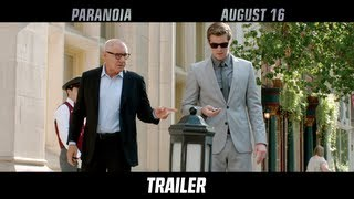 'Paranoia' Teaser