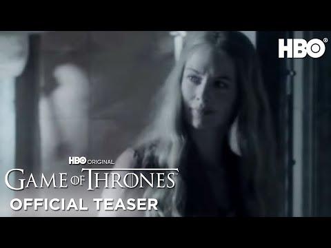 Nuevo teaser de Juego de Tronos y making-of de HBO