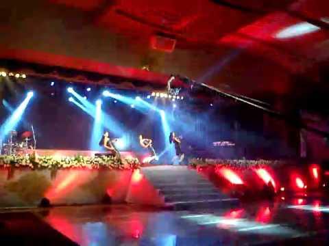 Light Dance-fantasia dance co.