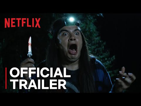 The Package | Official Trailer #1  [HD] | Netflix