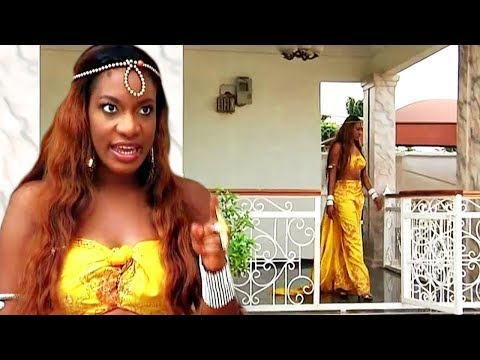 The Coming King 3&4 - Latest Nigerian Nollywood Movie/African Movie/Epic Movie Full Movie