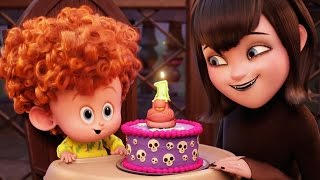 Hotel Transylvania 2 - Official Trailer #2 (2015) Adam Sandler, Selena Gomez Movie HD