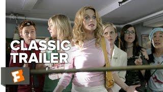 Cake (2005) Official Trailer - Heather Graham, David Sutcliffe Movie HD