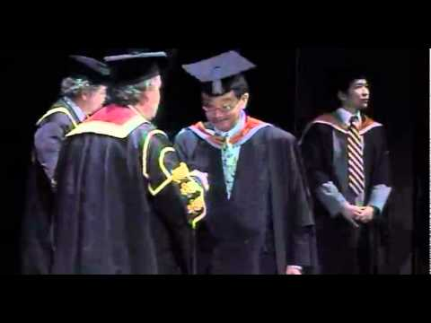 university wales - It was held at Cardiff Millennium Center on 4th May 2012 10:15AM.
