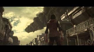Space Pirate Captain Harlock - Trailer VO #3