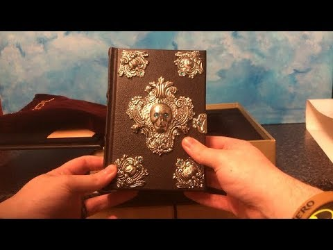 Harry Potter Tales of Beedle the Bard Collector's Edition!