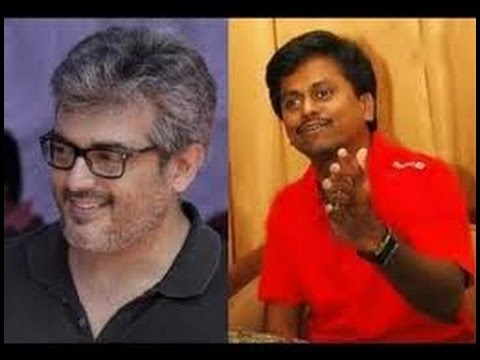 A.R. Murugadoss wants to direct Ajith | Next Movie Thala56 | Hot Tamil Cinema News