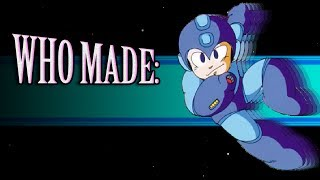 Who Made Mega Man?Given the widespread misconception that Keiji Inafune created Mega Man, or Rock Man, I wanted to take a look into it myself and see if I could find the true creator of Mega Man. And... I believe I have! I know it's filled with quotes from the creators of Mega Man, but I find it all fascinating, and I hope you do as well!Schmuplations Mega Man: http://shmuplations.com/megaman/Sources:http://shmuplations.com/megaman/http://megaman.wikia.com/wiki/Rockman_wo_Tsukutta_Otokotachi_-_Rockman_Tanjou_Densetsuhttps://www.kotaku.com.au/2016/10/how-mega-man-survived-its-creator-leaving-capcom/https://www.gamespot.com/articles/tgs-07-mega-man-celebrates-20th-anniversary/1100-6179759/http://www.gamesradar.com/mega-man-9-exclusive-interview-with-the-mind-behind-the-machines/https://www.destructoid.com/keiji-inafune-dropped-mad-mega-man-secrets-on-me-261362.phtmlhttps://en.wikipedia.org/wiki/Mega_Man_(video_game)#cite_note-27G4TV Icons - Mega ManMusic List:0:00 - Mega Man Anniversary Collection - Main Title Theme0:51 - Mega Man Anniversary Collection - Homage to Mega Man1:19 - Mega Man Legacy Collection - Museum Database1:43 - Mega Man 2 - Flash Man2:51 - Mega Man 2 - Crash Man3:33 - Mega Man 3 - Snake Man4:41 - Mega Man - Elec Man5:50 - Mega Man 3 - Hard Man6:46 - Mega Man - Cut Man7:17 - Mega Man 3 - Spark Man9:12 - Mega Man 3 - Intro9:58 - Mega Man - Bomb Man10:29 - Mega Man 2 - Intro11:09 - Mega Man 2 - Wood Man12:18 - Mega Man 2 - Quick Man12:58 - Mega Man 3 - Magnet Man13:48 - Mega Man 3 - Dr. Wily Stage 114:08 - Mega Man 4 - Dive Man14:32 - Mega Man 2 - Bubble Man14:39 - Mega Man 2 - Dr. Wily Stage 115:00 - Mega Man 4 - Title