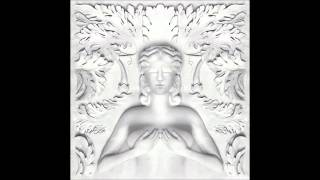 Kanye West - New God Flow ft. Pusha T (Cruel Summer)