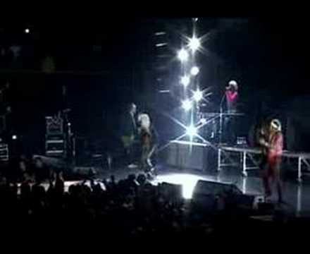 No Doubt - Hella Good (live)