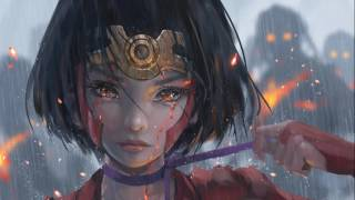 Nightcore - Pompeii (Remix)