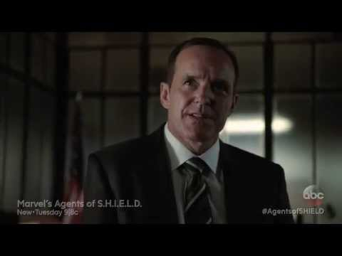 Marvel's Agents of S.H.I.E.L.D. Season 2, Ep. 7 - Clip 1