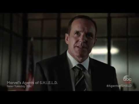 Marvel's Agents of S.H.I.E.L.D. 2.07 (Clip)
