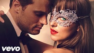 Fifty Shades Darker ★ I Don