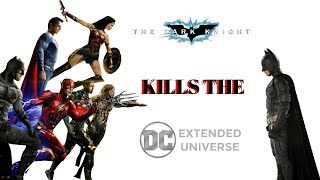 Video How the Dark Knight Killed the DCEU MP3, 3GP, MP4, WEBM, AVI, FLV Desember 2018