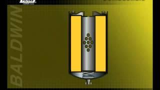 FilterSavvy - Baldwin Filters - Filtros de Combustible 3