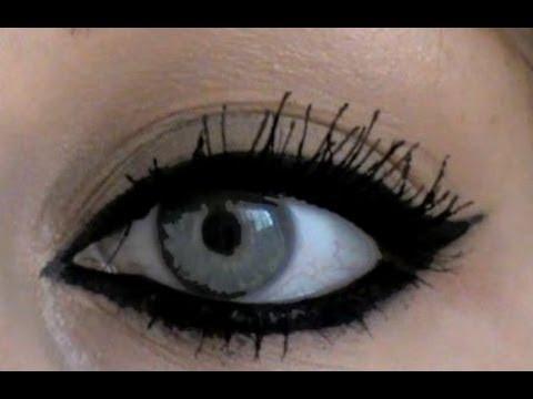 Comment appliquer du eye liner sous l 39 oeil la r ponse est sur - Comment mettre eye liner ...